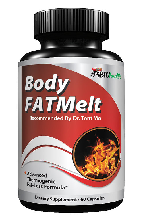 BodyFat Melt by Dr Tont Mo