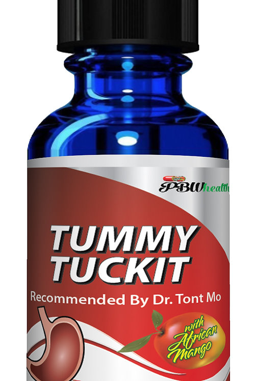 Tummy Tuckit by Dr. Tont Mo
