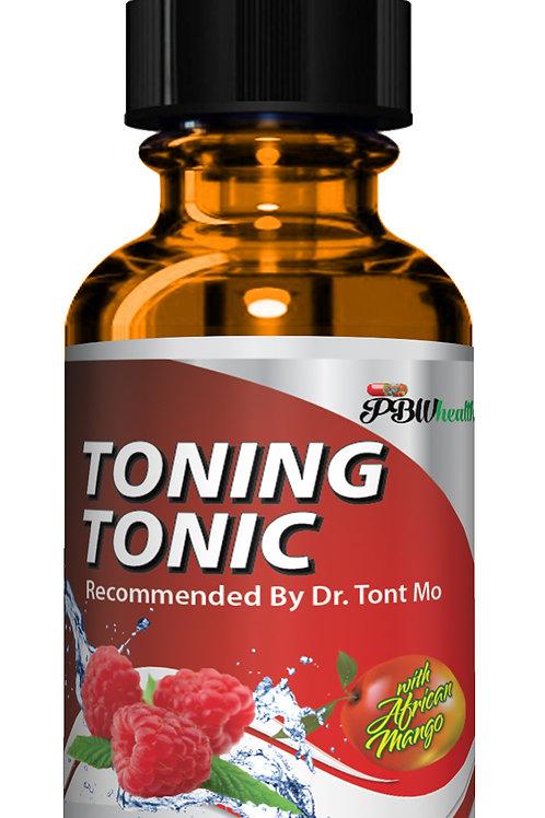 Toning Tonic by Dr. Tont Mo