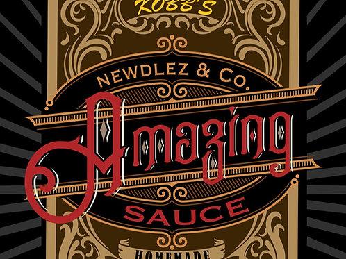Amazing Sauce 330ml