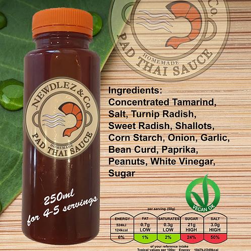 Pad Thai Sauce 250ml