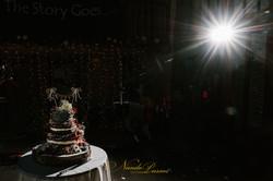 Wedding Cake photo, South Wales