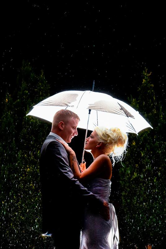 Wedding at Cyfarthfa Castle