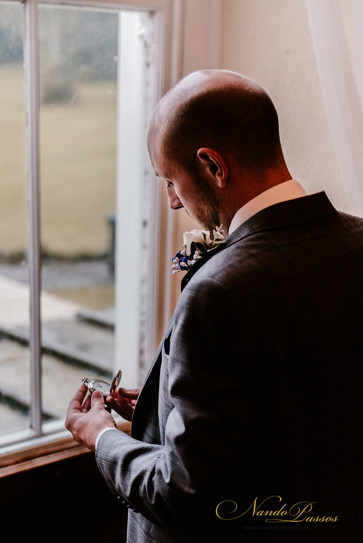 Npassos Weddings, wedding photographer South Wales