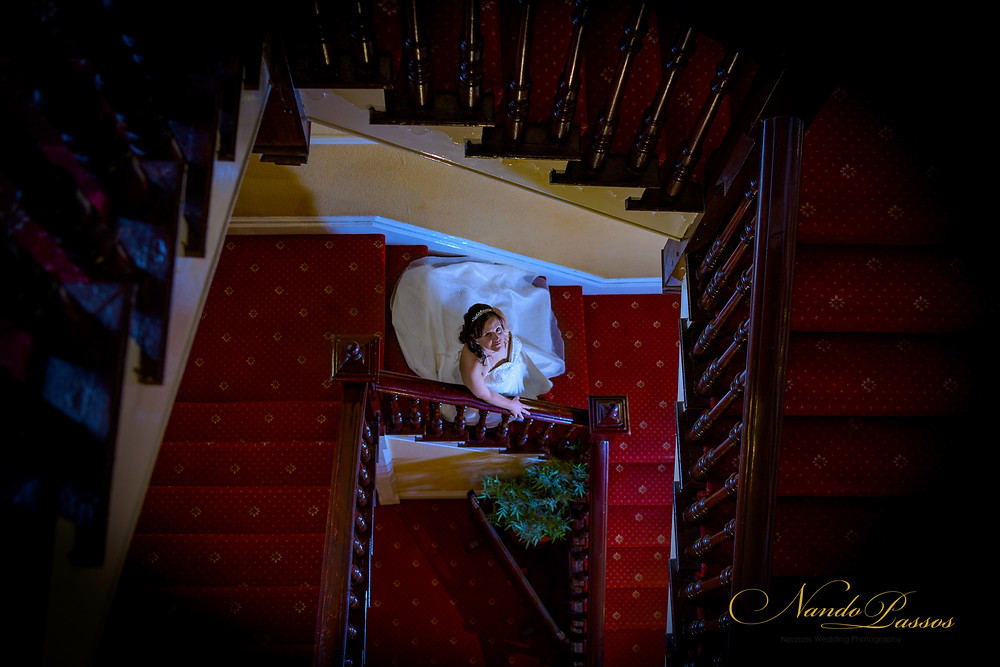 BRIDE PHOTO SHOOT