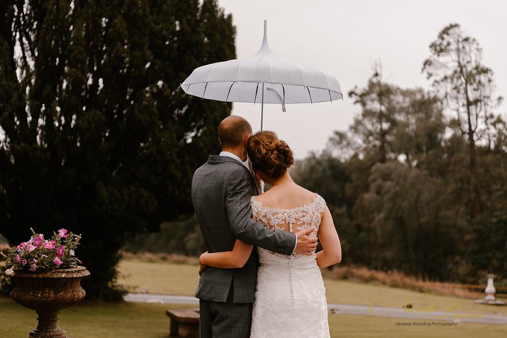 Npassos Weddings, wedding photographer Newport