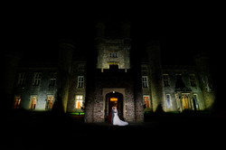 Wedding Hensol Castle, South Wales