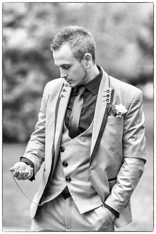 grooms photo