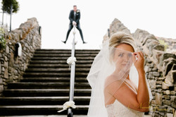 """Wedding at """"The Canada Lodge"""""""