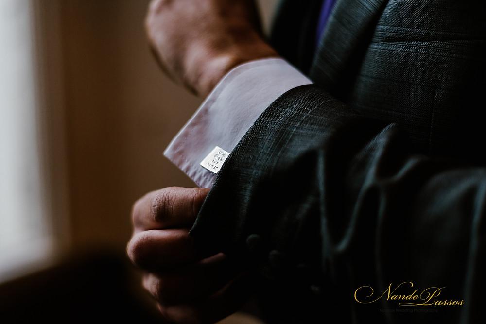 Npassos Weddings, wedding photographer Bridgend