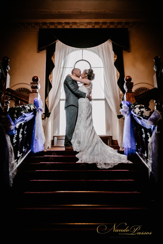 Npassos Weddings, wedding photographer Cardiff