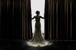 Wedding at Hilton Hotel, Cardiff