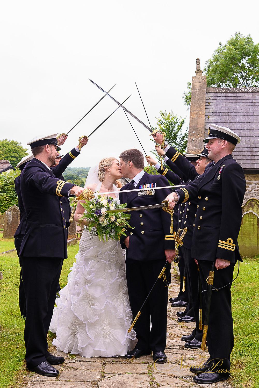 WEDDING MARINES