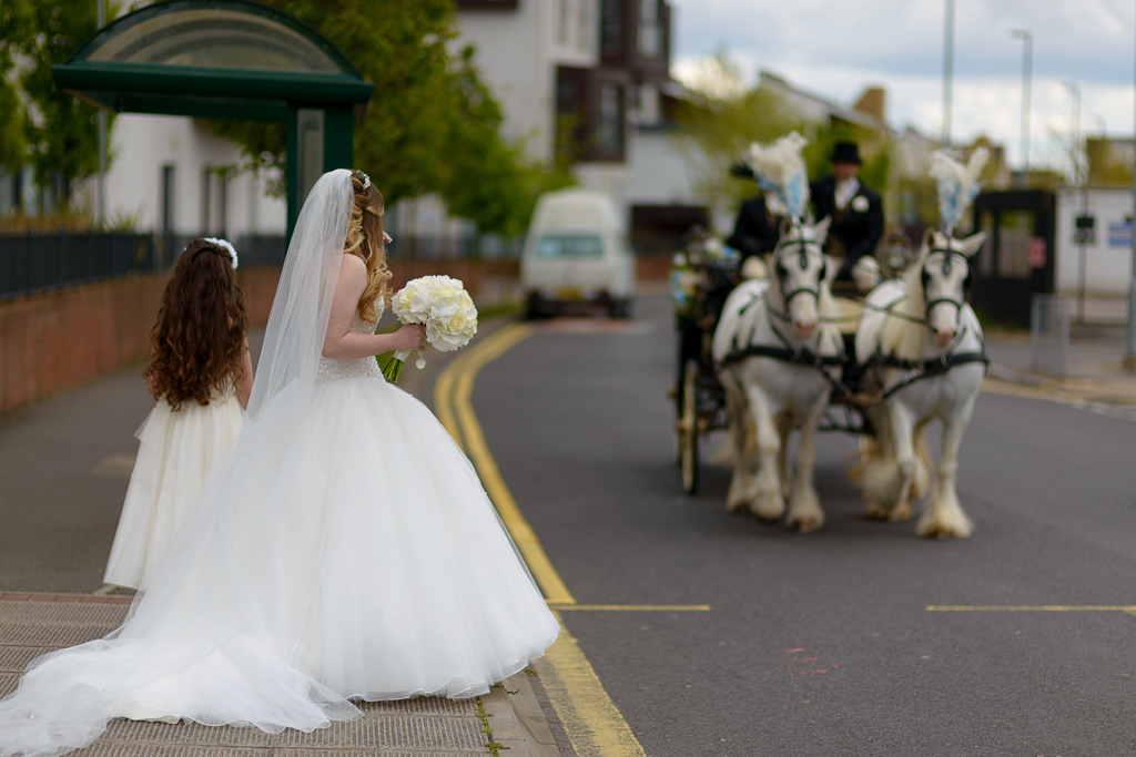 """wedding at """"The Parkway Hotel & SPA"""""""
