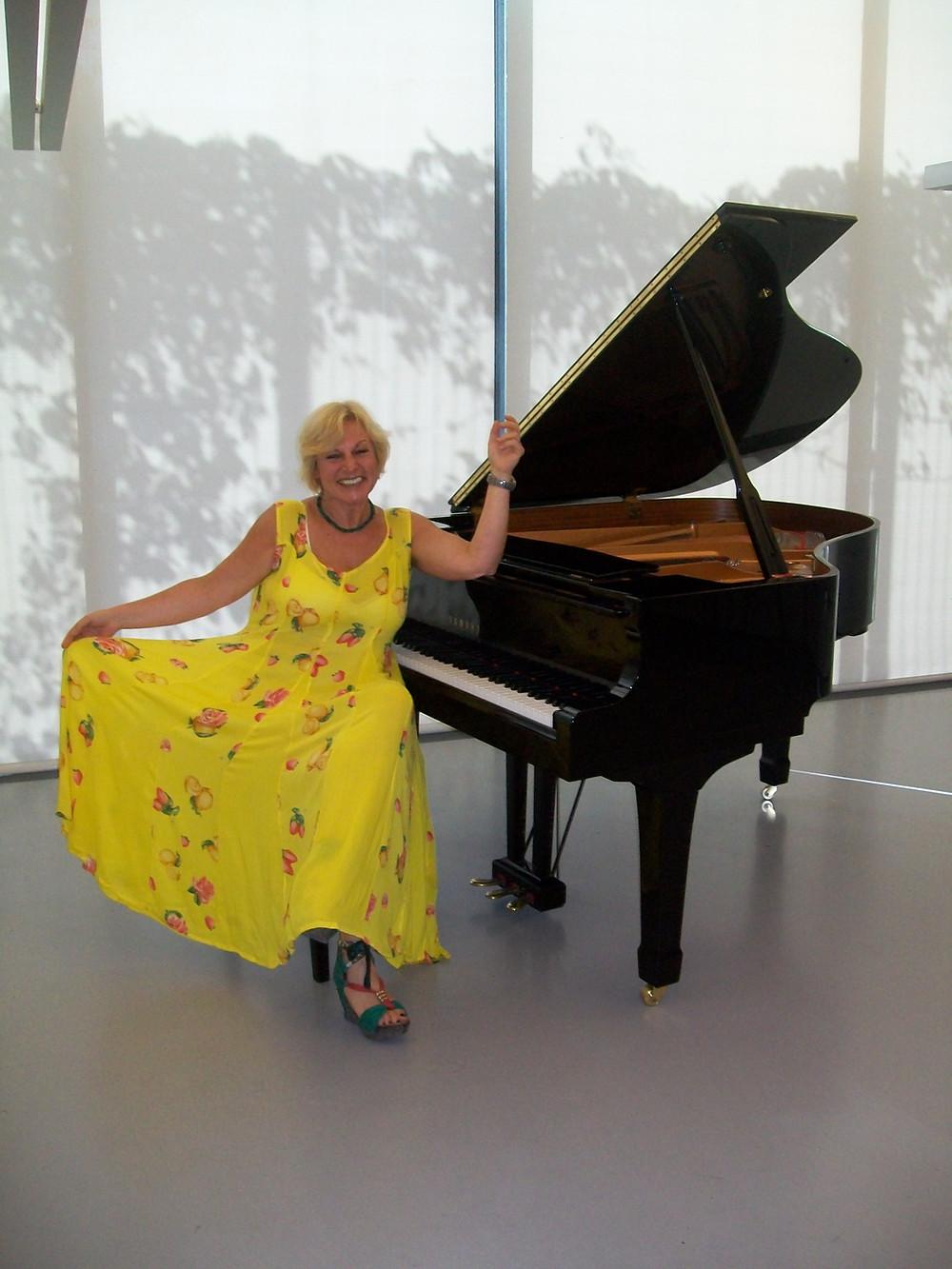 Ingrid Sotolářová (foto: archiv)