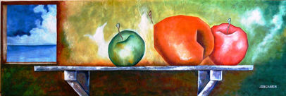 Sweet, Sour and Sweet, 2008