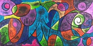 Dreams in Chroma by Joel Chalen