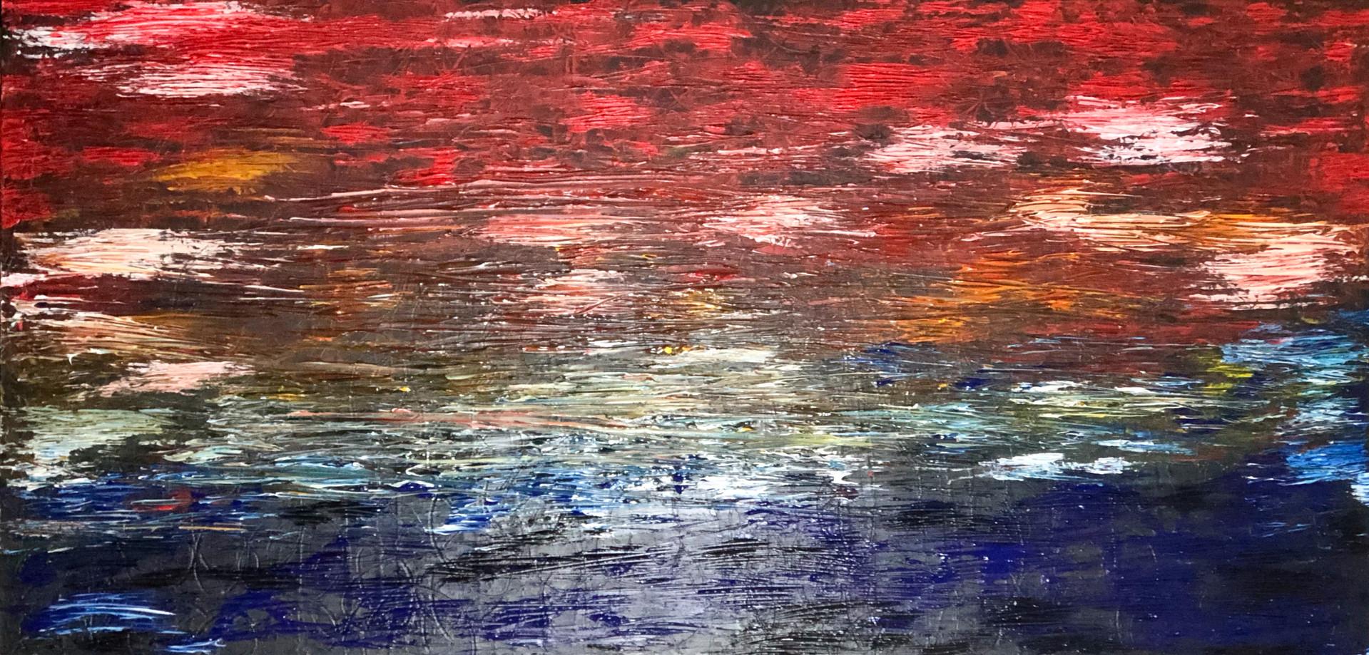 Red Sky, 2017