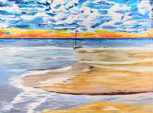 "A journey called ""LOVE"" by Joel Chalen"