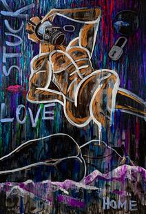 Isolation by Joel Chalen