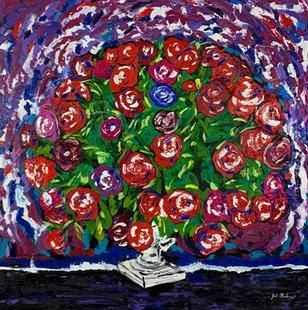 Roses by Joel Chalen