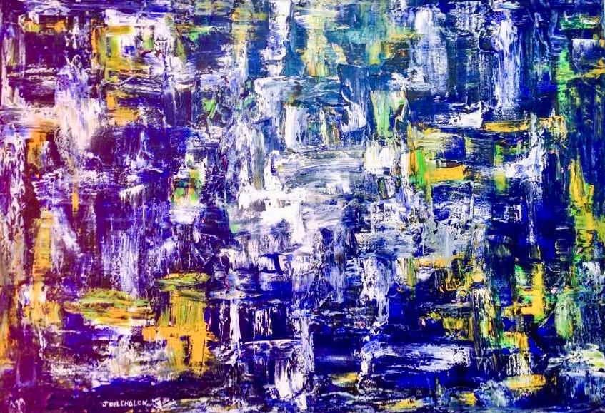 Blue Sky, 2015