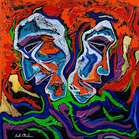 Still Together by Joel Chalen