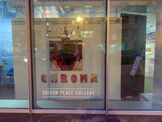 Chroma Art Exhibition
