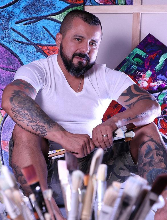 Joel Chalen - Fine Artist