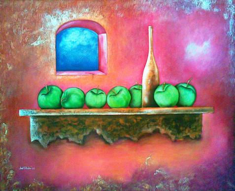 Sweet sin, 2003 by Joel Chalen