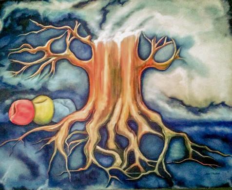 Roots, 2005 by Joel Chalen