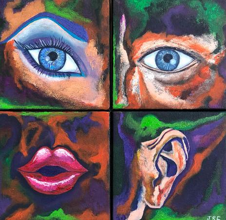 Diversity by Joel Chalen
