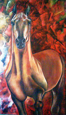 Red Horse, 2006