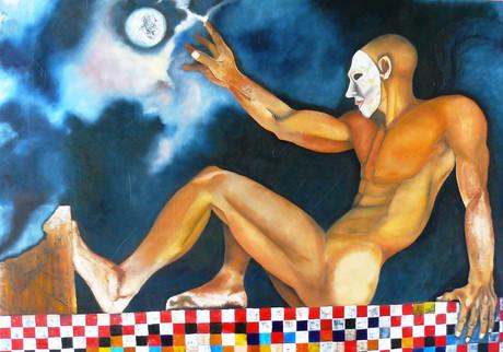 Nocturnal, 2007 by Joel Chalen