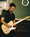 Rob Shaw, South Manchester Guitar Tutor/ Teacher/ Lessons
