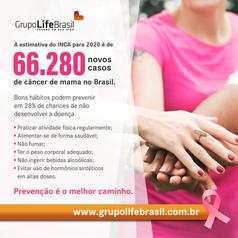 dados cancer de mama