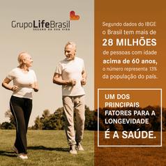 1. envelheciimento saudável