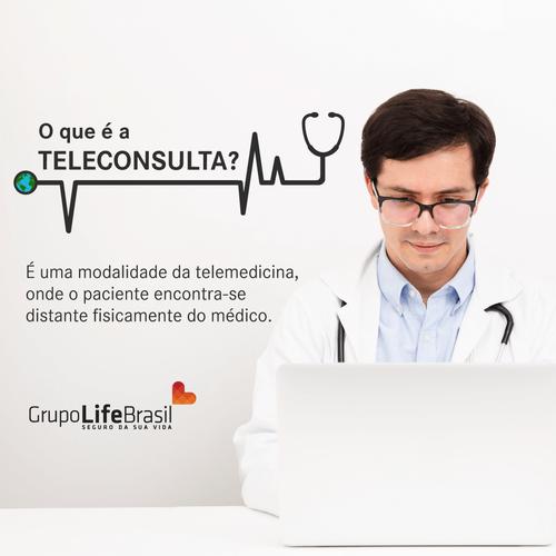 1. Teleconsulta