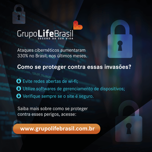 Perigo Cyber