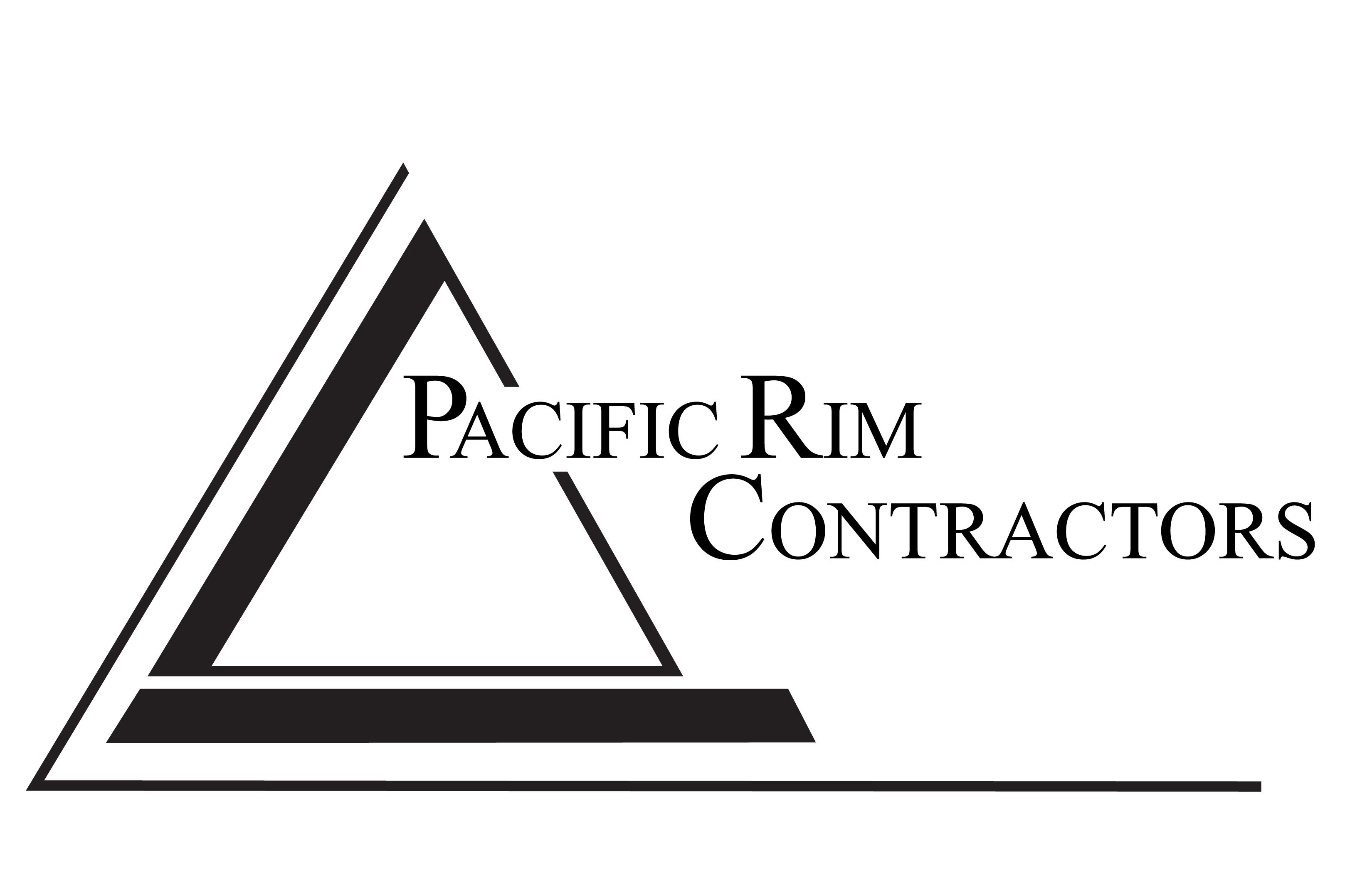 Pacific Rim Contractors Drywall Paint Wallcovering
