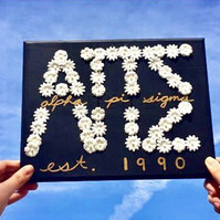 Solar Eclipses last about two minutes, but the meaning behind our letters is everlasting✨