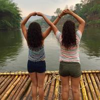 An infinite sisterhood