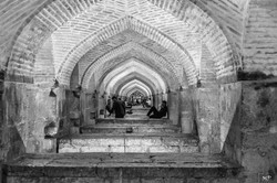 Ispahan - Pont Si-o-Seh