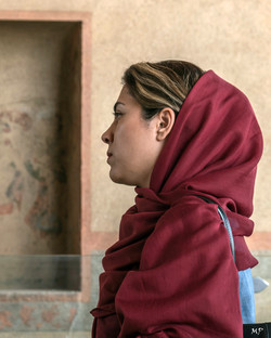 Ispahan - Contemplation
