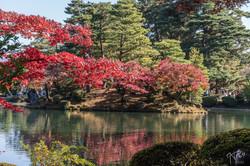 Kanazawa-Jardin Kenrohu-en