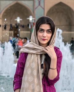 Yazd - Belle inconnue