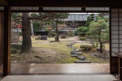 Takayama-Jardin Jinia