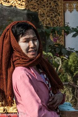 Mandalay - Femme