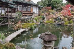 Kyoto-Jardin Hoshun-in