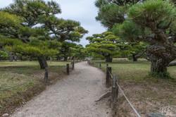 Takamatsu-Parc Ritsurin